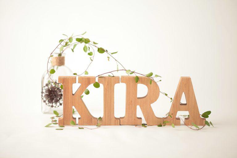 salon de KIRAです(^^)