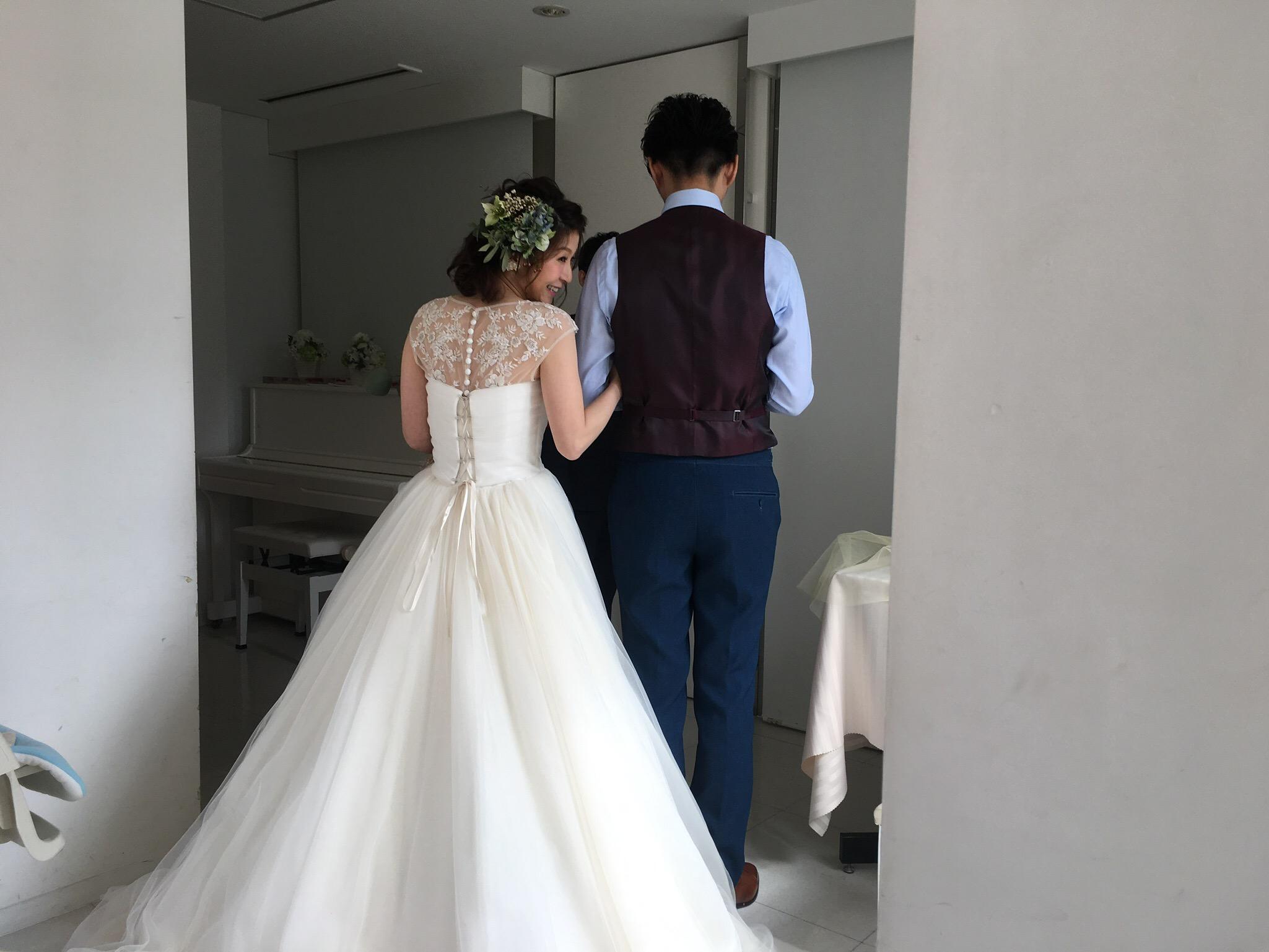 6月の花嫁☆June Brido